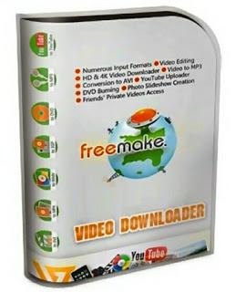Download Freemake Video Downloader 3.8