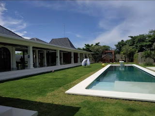 Luxury Villa for Sale in Ketewel gianyar