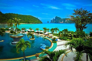 Places of Ko Phi Phi