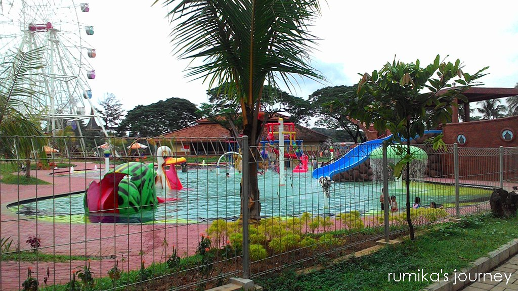 Taman Legenda Keong Mas Tmii Rumika S Journey