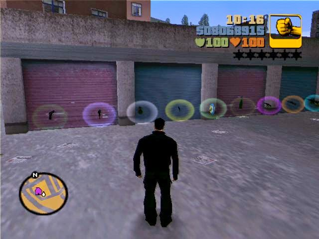 Gta 3 pc free game download | games descargar |.