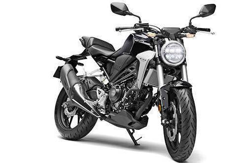 Honda CB300R specification, Review in India, Overview
