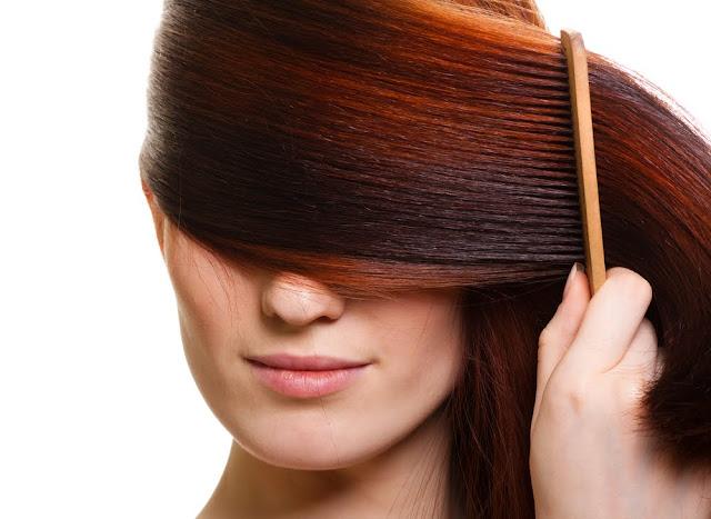 Sheila Semira : Sebelum lakukan Pewarnaan Rambut Sebaiknya Tes Alergi dulu