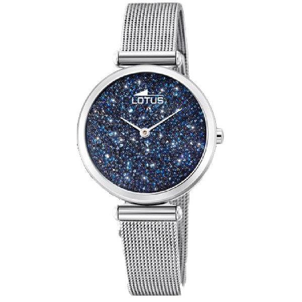 b1c76d0860bb Relojes de Lotus... y los cristales de Swarovski