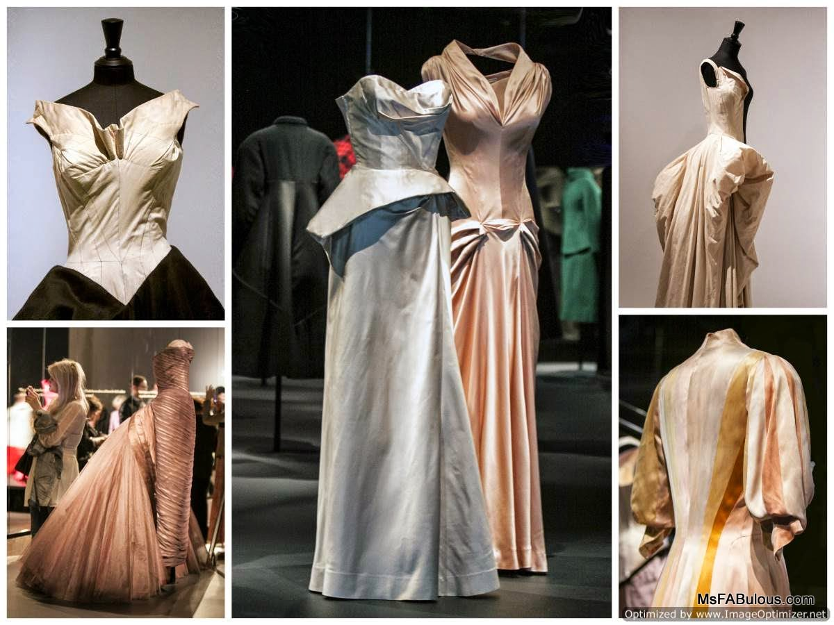 met fashion charles james