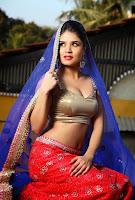 HeyAndhra Ranjana Mishra Glamorous Photos HeyAndhra.com