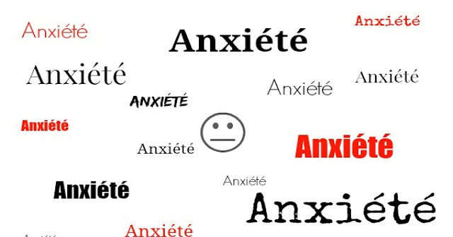 Anxiété remede