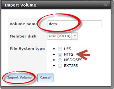 Cara Membuat Network Storage Solution (NAS) Sendiri Menggunakan PC Lama Anda