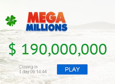 #megamillions