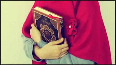 Inilah 4 Rahasia Pakaian Longgar Wanita dalam Islam