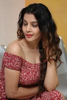 Diksha Panth in a Deep neck Short dress at Maya Mall pre release function ~ Celebrities Exclusive Galleries 009.JPG