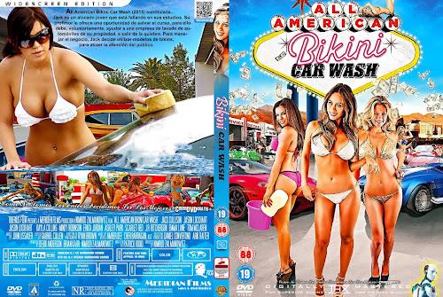 Bikini car company dvd wash similar