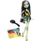 Monster High Frankie Stein Gloom Beach Doll