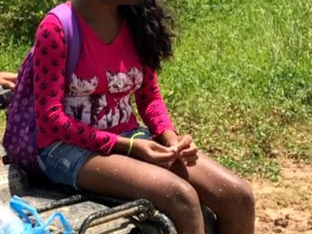 Jovem de 14 anos mata o pai com tiro de espingarda após ser estuprada