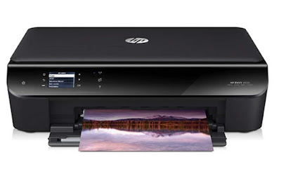 Mobile Support Lets You Print From Smartphones And Tablets HP ENVY 4502 Driver Downloads