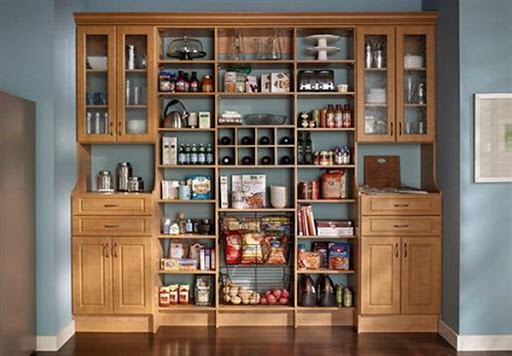 Pantry Cabinet Shallow Pantry Cabinet With Kitchen Pantry Cabinet Best Ideas For Kitchen