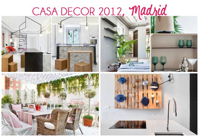 Casa Decor 2012 Madrid