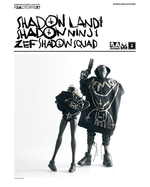 WO3A - Zef Shadow Squad