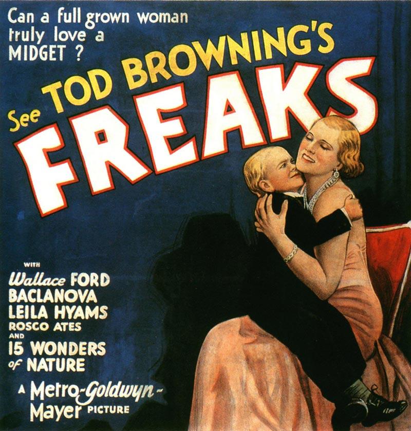 Casa grown Freaks video