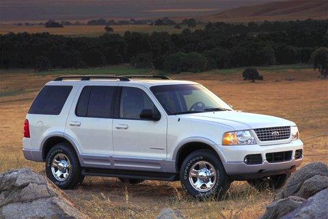 tunado loko carros ford explorer