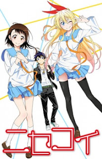 Download Nisekoi Batch Subtitle Indonesia