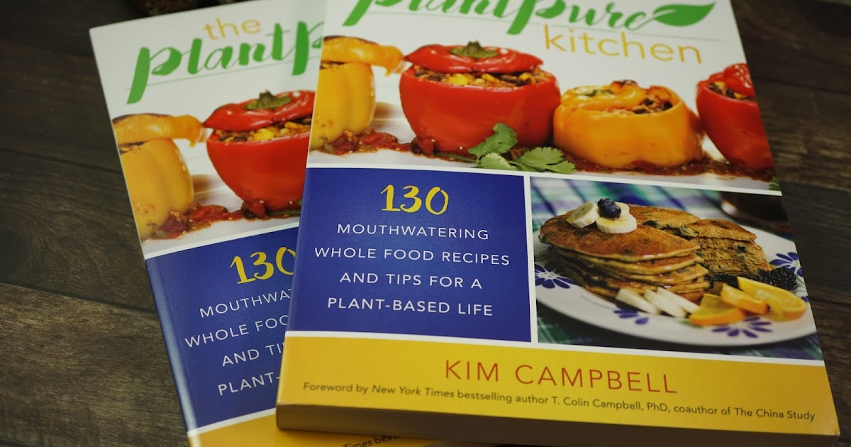 Mrs. Plant in Texas - Whole Foods Plant-Based Food Blog