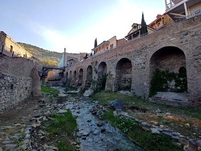 Gruzja Stare Miasto