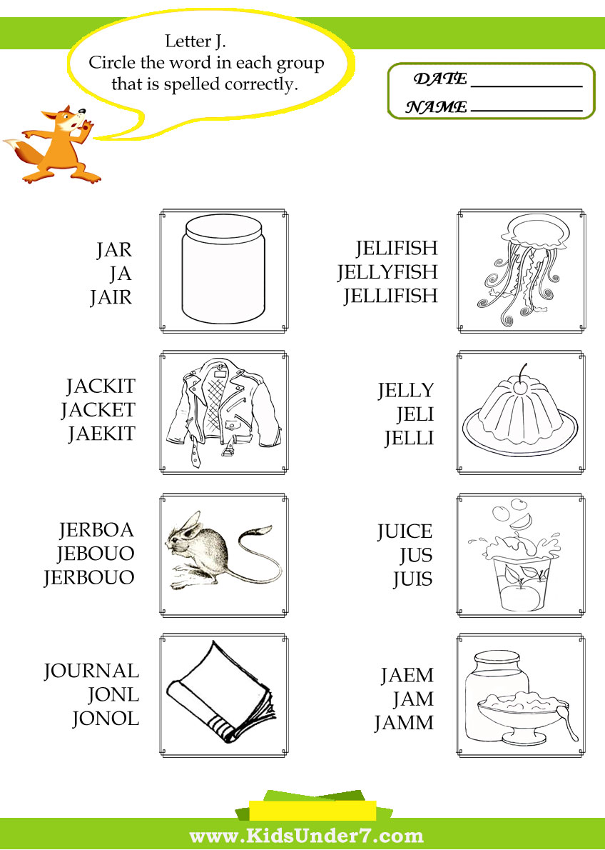 letter words starting with j custom college papers letter j worksheets for kindergarten letter j worksheets 4