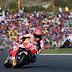 Marc Márquez é terceiro lugar em Valência e se sagra tetracampeão da Moto GP