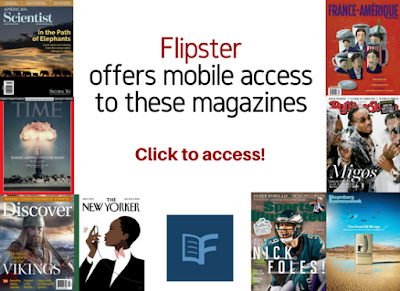 Flipster ad