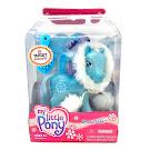 MLP Snowflake Winter Ponies  G3 Pony