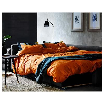 كنبة سرير, كنبة قابلة للطي, سرير قابل للطي