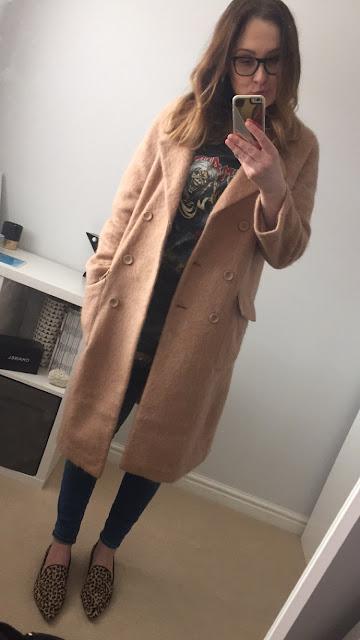 ASOS_Camel_Coat_Cocoon_Fit