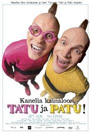 Watch Kanelia kainaloon, Tatu ja Patu! Online Free 2016 Putlocker