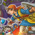 Lançamento: Dragon Quest VIII - Journey of the Cursed Child