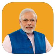 Modi App on App Store