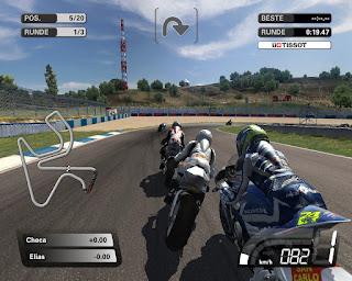 download Motogp 08 pc game free full version