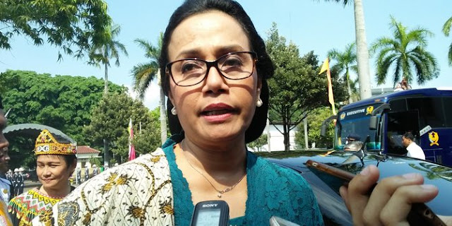 Sri Mulyani Bocorkan Alasan Dibatalkannya Lelang Empat Surat Berharga Negara