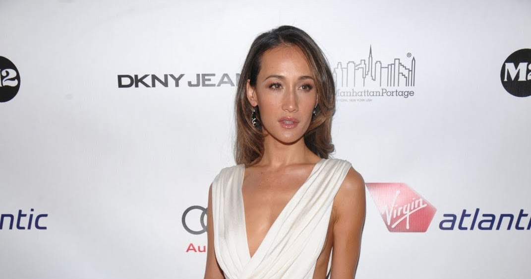 Maggie Q Hairstyle: Latest Fashion Trends