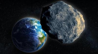 NASA Ungkap Ada Asteroid Melintasi Bumi Pada Februari 2017, Picu Tsunami?