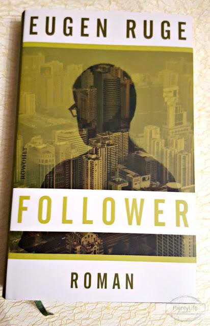 Follower: Vierzehn Sätze über einen fiktiven Enkel - Eugen Ruge