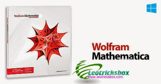 Wolfram Mathematica v10.0.0 + Crack