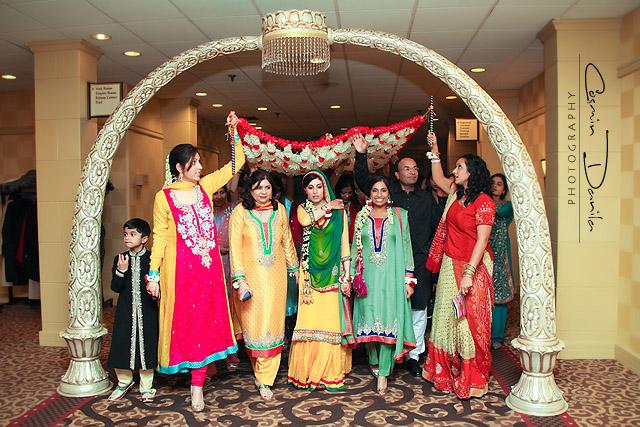 Traditional Muslim Wedding Gifts Gallery Decoration Ideas