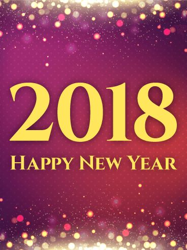 Happy New Year Live Wallpaper For Android