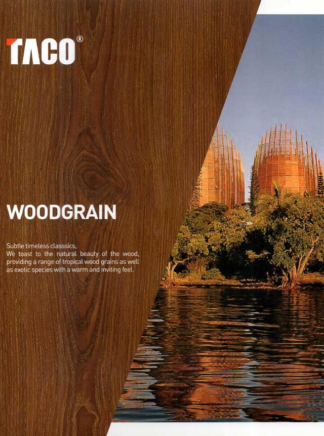 Hpl taco motif kayu 0