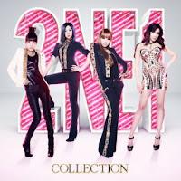 Download Kumpulan Lagu 2NE1 Terpopuler Terbaik (K-Pop) Terbaru Gratis 2016