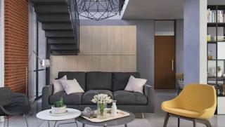 Tips Desain Interior Rumah Gaya Minimalis