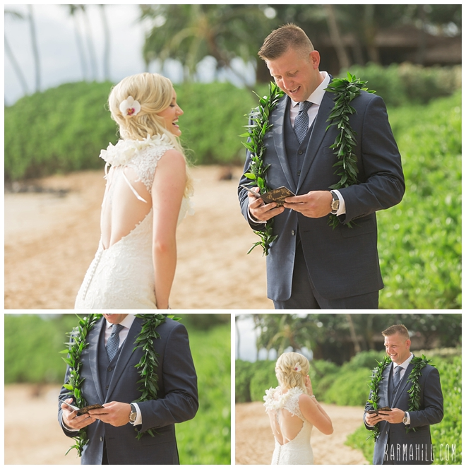 Maui Wedding Photorgaphers