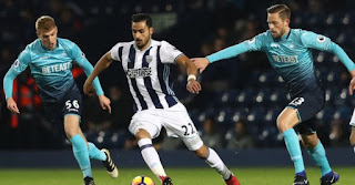 Swansea vs West Brom Live Stream online Today 09 -12- 2017 England Premier League