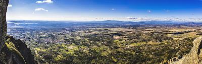 Visitar Monsanto Idanha-a-Nova Portugal